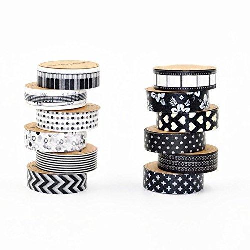 Rolls Decorative Washi Masking Collection product image