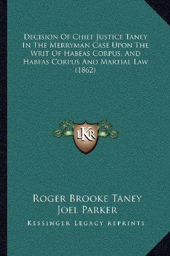 Habeas corpus case studies essay