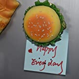 DLUcraft Fake Cake Artificial Sesame Bread Scent