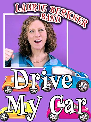 Amazon.com: Drive My Car: Laurie Berkner, Shannon