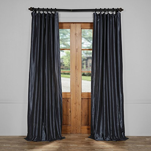 Vintage Fabric Curtains - 1