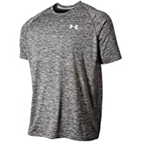 Under Armour Men 's Tech – Camiseta de manga corta