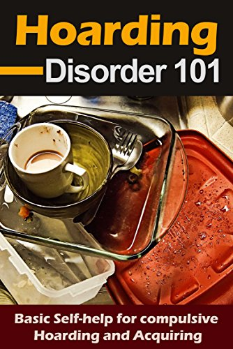 Hoarding beginners Self Help Compulsive Accumulating ebook product image