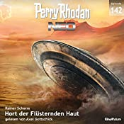 Hort der flüsternden Haut (Perry Rhodan NEO 142) | Rainer Schorm