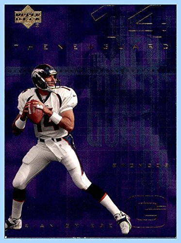 2000 Upper Deck New Guard #NG4 Brian Griese