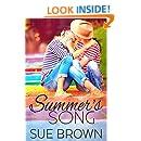 Summer's Song (Summer Series Book 2)