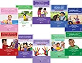 Comprehensive Intervention for Children with Developmental Delays and Disorders: Practical Strategies: Complete Intervention Manual Set 10 books