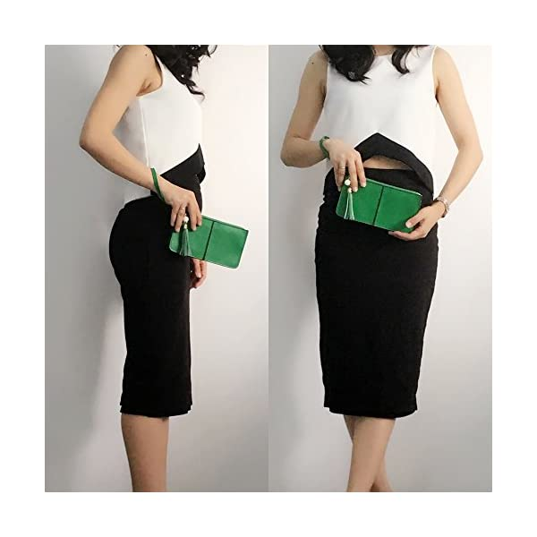 wallet for women small