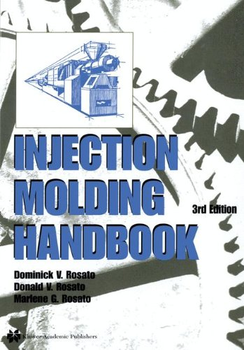 Injection Molding Handbook - 2 Volume Set