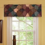 Campfire Valance / Runner by Donna Sharp For Sale