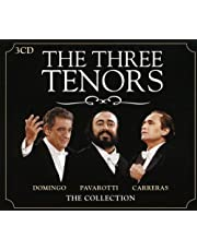 Three Tenors - The Collection