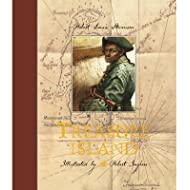 [(Treasure Island * *)] [Author: Robert Louis Stevenson] published on (August, 2005)