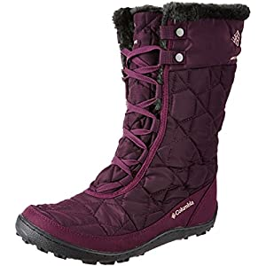 Columbia Women's Minx Mid Ii Omni-Heat Snow Boot