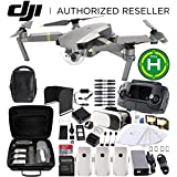 DJI Mavic Pro Platinum FLY MORE COMBO Collapsible Quadcopter EVERYTHING YOU NEED Bundle