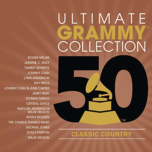 Ultimate GRAMMY Collection: Classic -