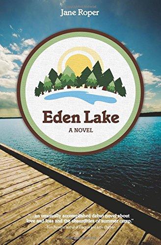 Eden Lake ebook