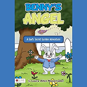 Benny's Angel Audiobook