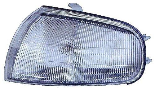 TOYOTA CAMRY CORNER LIGHT LEFT (DRIVER SIDE) (CLEAR) (Clear Corner Side Lights)