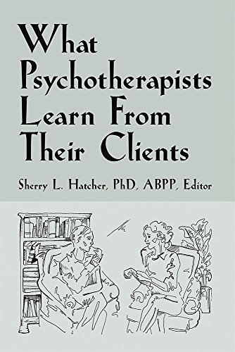 Sherry Hatcher, PhD, ABPP Publication