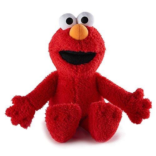 Elmo Plush Toy - Kohl's Cares Sesame Street 8.5