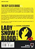 Lady Snowblood. Volume 1: The deep-seated grudge - Part 1