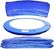 Trampoline Cover Replacement 6ft 8ft 10ft 12ft 13ft 14ft Upper Bounce Replacement Safety Pad Spring Cover for