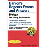 Barron's Regents Exams and Answers: Biology