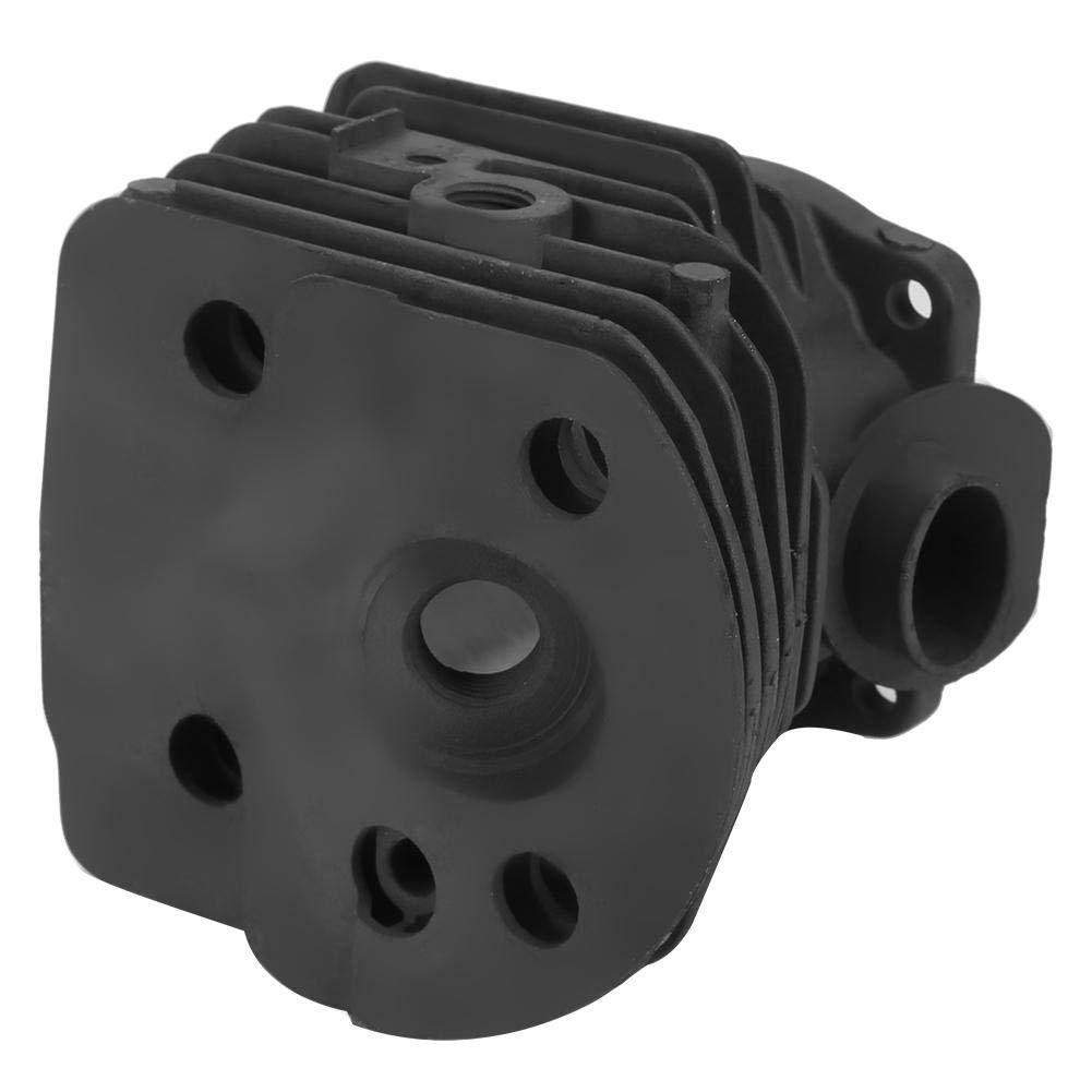 Juego de rodamientos de Bola para pist/ón cil/índrico Husqvarna 50 51 55 Rancher 46 mm Atyhao