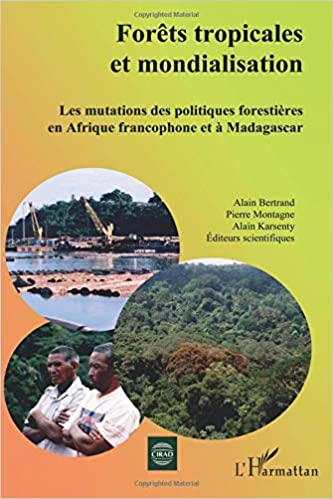 Restauration des Forets Tropicales - un guide pratique (French edition)