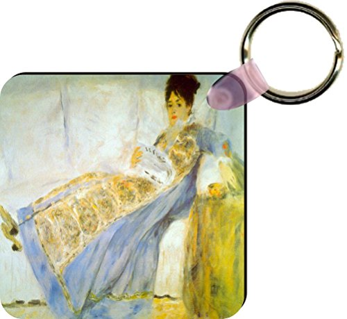 rikki-knight-john-constable-art-le-figaro-design-square-key-chains-luggage-identifier-tags-set-of-2