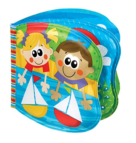 Playgro Baby Walk Park Bath product image