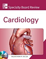 McGraw-Hill Specialty Board Review Cardiology Front Cover