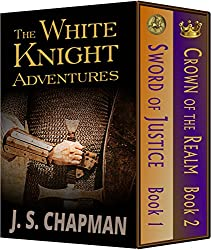 The White Knight Adventures