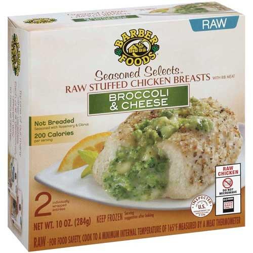 stuffed chicken food - 1