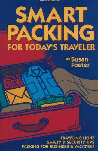Smart Packing for Today's Traveler pdf