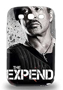 HotSylvester Stallone American Male Sly First Blood Tpu 3D PC Case Cover Compatible With Galaxy S3 ( Custom Picture iPhone 6, iPhone 6 PLUS, iPhone 5, iPhone 5S, iPhone 5C, iPhone 4, iPhone 4S,Galaxy S6,Galaxy S5,Galaxy S4,Galaxy S3,Note 3,iPad Mini-Mini 2,iPad Air )
