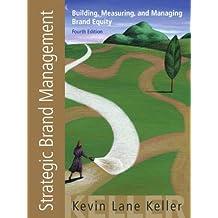 Strategic Brand Management (4th Edition)