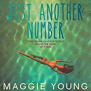 Just Another Number Audiobook