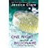 One Night With a Billionaire: A Billionaire Boys Club Novel (Billionaire Boys Club series Book 6)