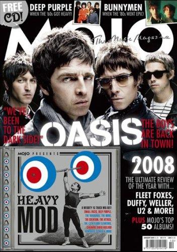 Mojo Music Magazine Jan 2009 pdf