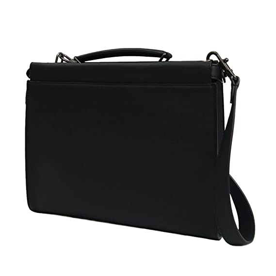 cheap for discount dd573 ca348 Amazon.co.jp: [FENDI(フェンディ)] カーフレザーブリーフ ...