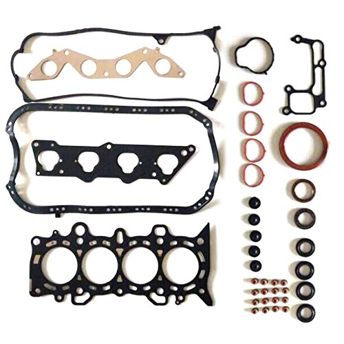 ECCPP Replacement for Engine Head Gasket Set fit 01 02 03 04 05 Honda Civic EX HX 1.7L Head Gaskets Kit (2005 Honda Civic Ex Head Gasket)