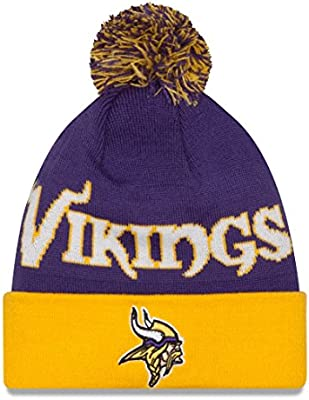 Minnesota Vikings New Era NFL