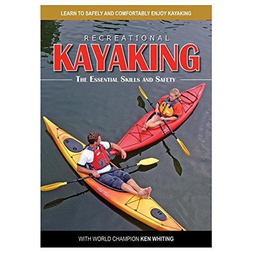Heliconia Press Recreational Kayaking DVD