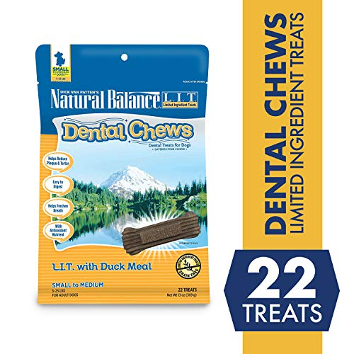 Natural Balance Beef Treats - 9