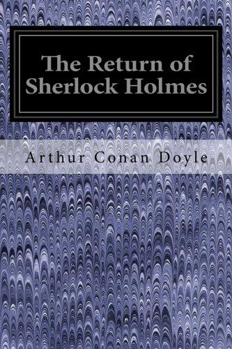 Download The Return of Sherlock Holmes PDF