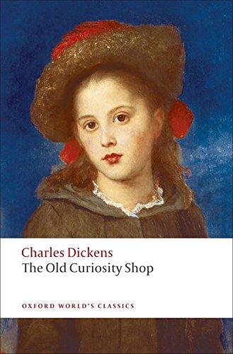 Old Curiosity Shop Green - 8