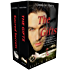 Jacody Ives Mysteries Boxed Set