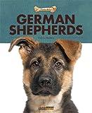 Fetch!: German Shepherds, Valerie Bodden, 0898129419