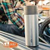 GSI Outdoors - Glacier Stainless Commuter